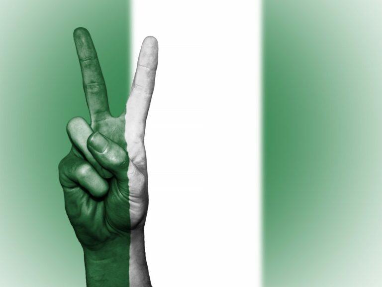 V Nigérii je Bitcoin oblíbenou měnou