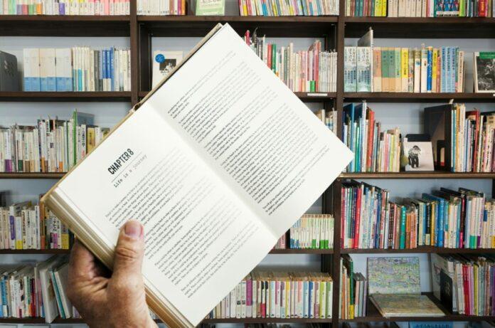 sebevzdělání, vzdělání, kniha