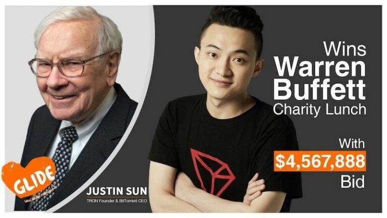 07.02.20 Technická analýza: [TRX +76%] Tron 2 dny ve slušné pumpě – může za to Warren Buffett!