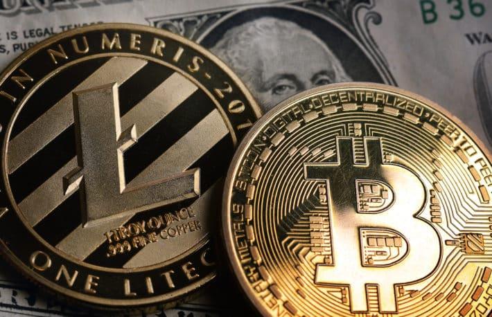 19.02.2020 Technická analýza LTC/USD: Potáhne Bitcoin svým růstem i Litecoin k 100 USD?