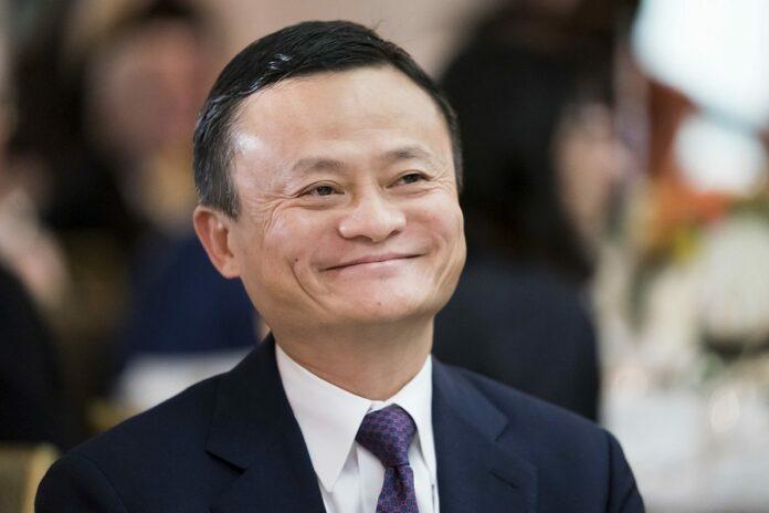Jack Ma, osobnost, Alibaba