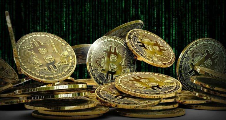 Průměrné poplatky v bitcoinové síti jsou mnohonásobně nižší