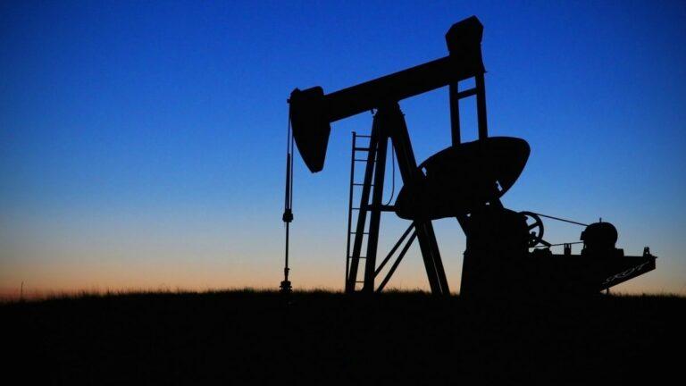 Ropný průmysl využívá dynamiku blockchainu