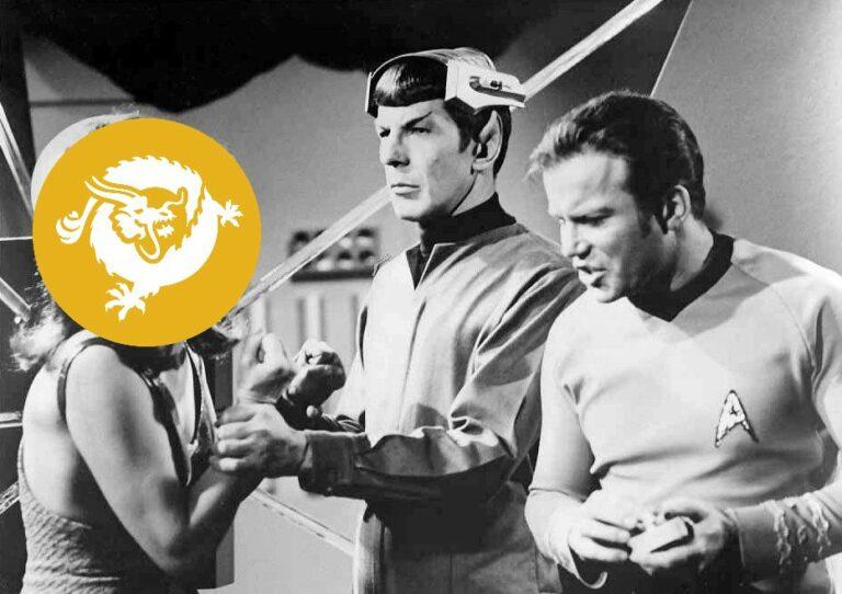 """Star Trek seriálová hvězda William Shatner se obul do Craiga Wrighta – """"není Satoshi!"""""""