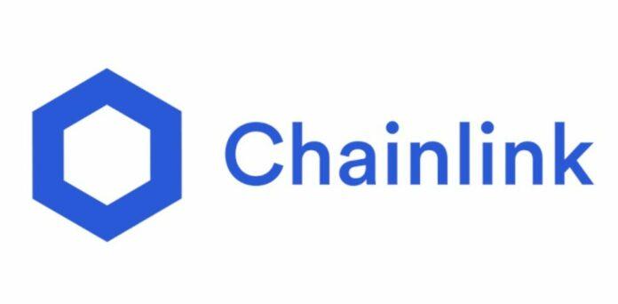 chainlink, kryptoměna, LINK