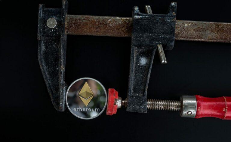 29.02.20 Technická analýza ETH/USD – Kurz Etherea konsoliduje v rámci trianglu, jaký je target?