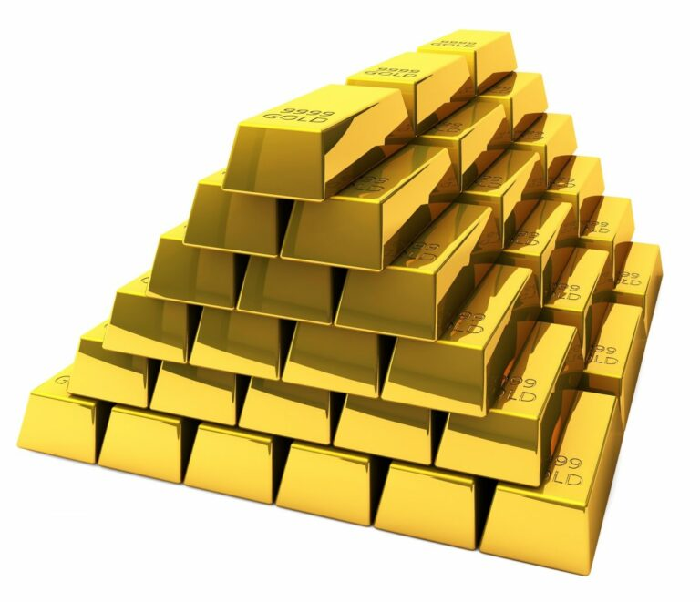 21.06.20 Technická analýza drahých kovů (zlato a stříbro) – Chystají se drahé kovy na mohutný breakout?