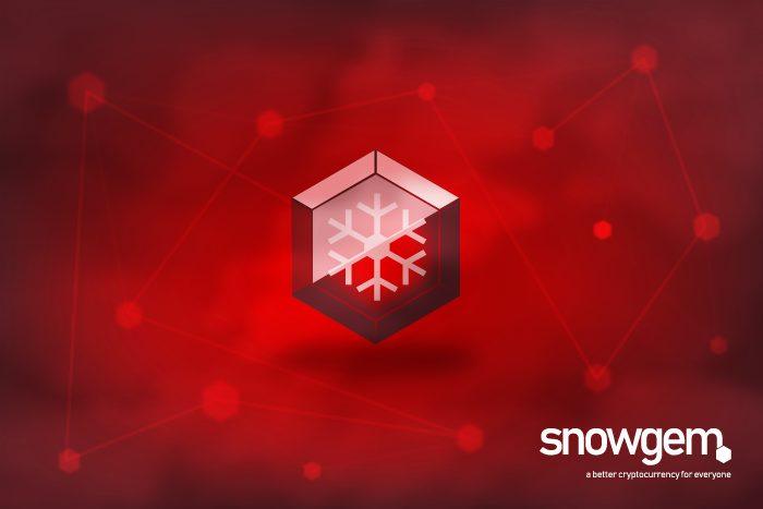 SnowGem přichází se svou novou platformou, peněženkou a podporou kreditních karet