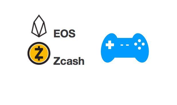 07.03.20 Technická analýza mincí EOS/USD a ZEC/USD – Po propadu našly svůj support, nyní se musí dívat nahoru!