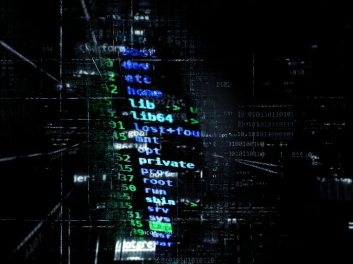 trojský, kůň, security, hack