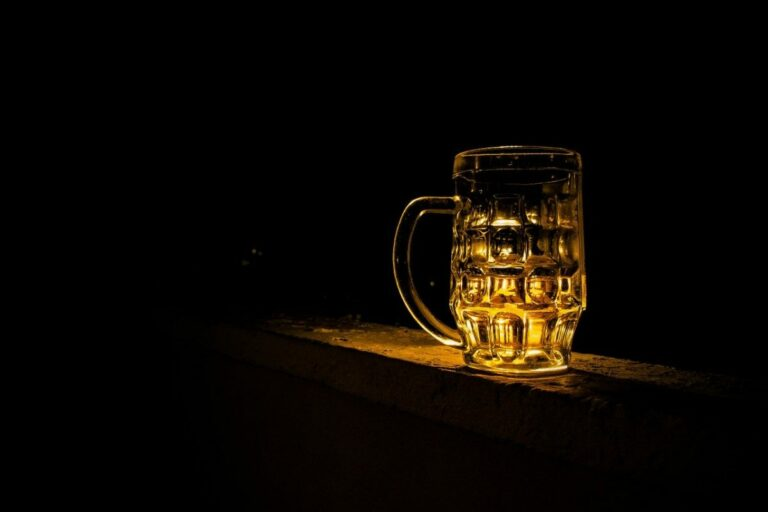 Kdyby kryptoměny byly pivo…