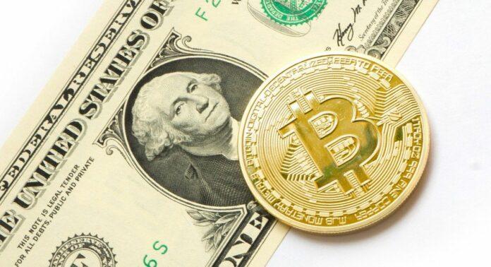 bitcoin, USD