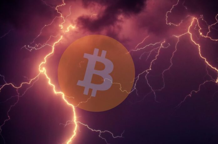 bitcoin boure