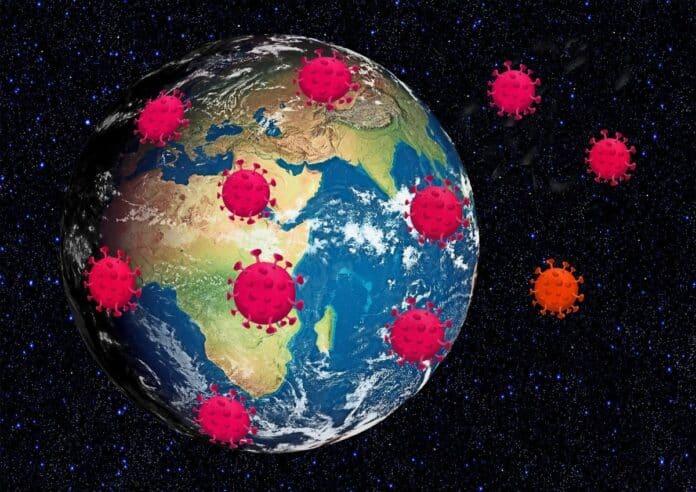 Koronavirus, COVID-19