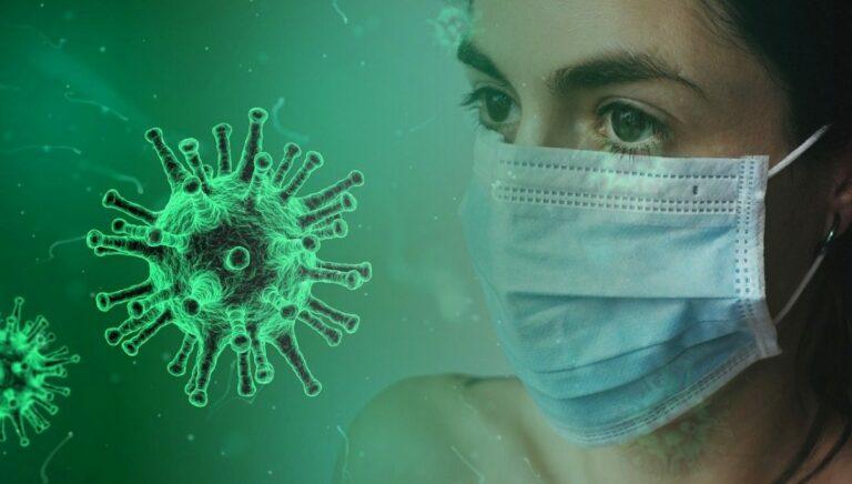 VirusBlockchain.com – diskutabilní monitorování virů pomocí blockchainu