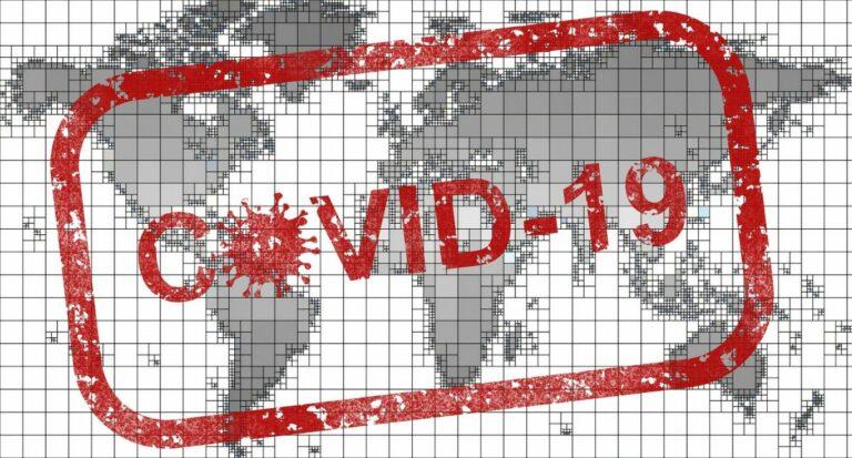 O COVID-19, krizi, ekonomice a jak mohou z pandemie profitovat digitální měny?