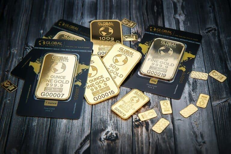 Co má společného zlato a Einstein?