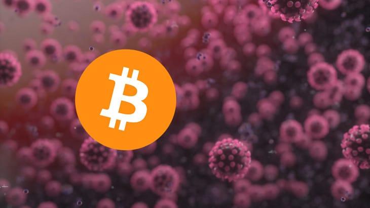 28.03.20 Technická analýza BTC/USD – US epicentrem pandemie, Bitcoin dnes nevydržel tlak bears a ztratil na hodnotě 600 USD