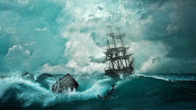 Krize a emoce – strach a chamtivost a jejich vliv na trhy