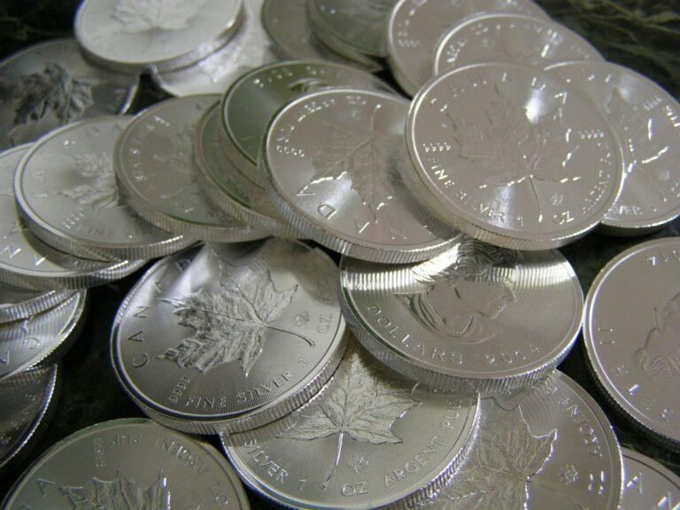 Je nyní vhodná doba pro investici do stříbra?