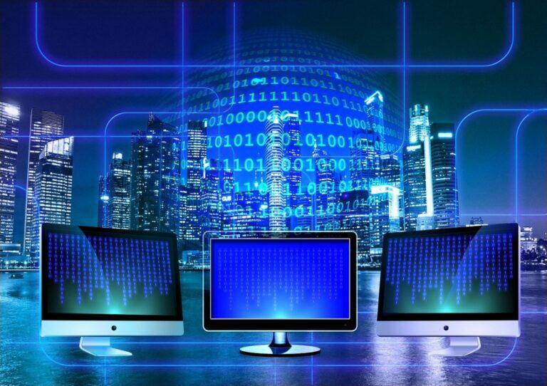 Proč je růst počtu uživatelů internetu hlavní hnací silou pro přijetí kryptoměn