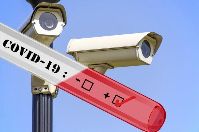 monitoring sledovani covid-19