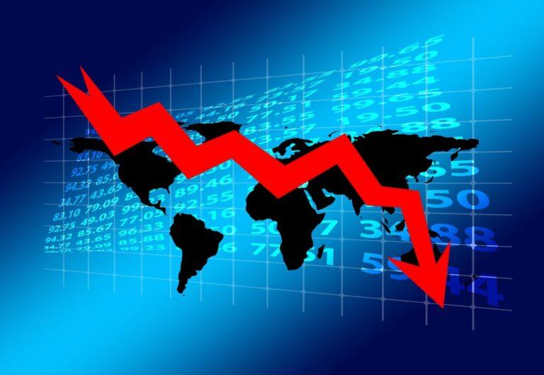 [Polední zprávy] • Goldman Sachs: Recese už začala • Bitcoin může být za pár týdnů jediným aktivem, které se bude obchodovat • a další novinky