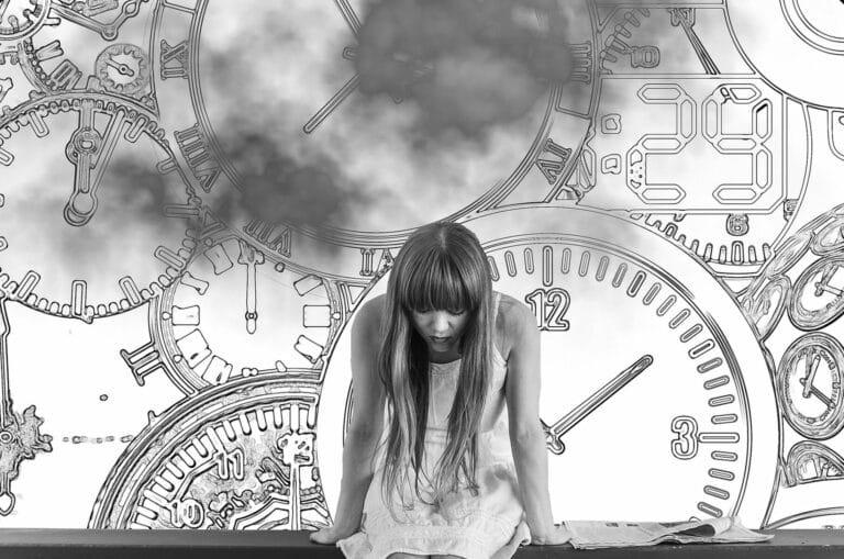 Konec prokrastinace aneb jak žít svůj život, abychom nemuseli na konci litovat – 1. díl