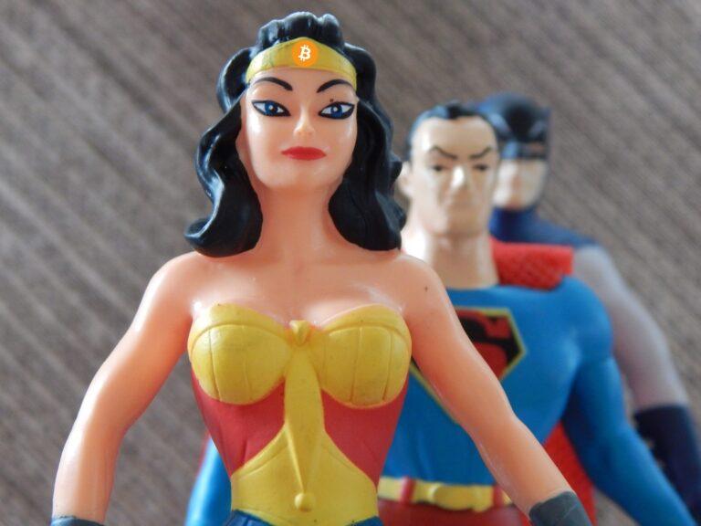 10 pozoruhodných žen kryptoměnového světa (3. díl)