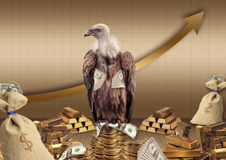 5 podmínek investování – Bez čeho to prostě nejde
