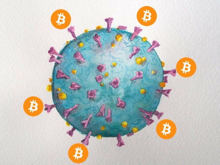 31.03.20 Technická analýza BTC/USD – Týden se pro Bitcoin i světové trhy otevřel dobře!