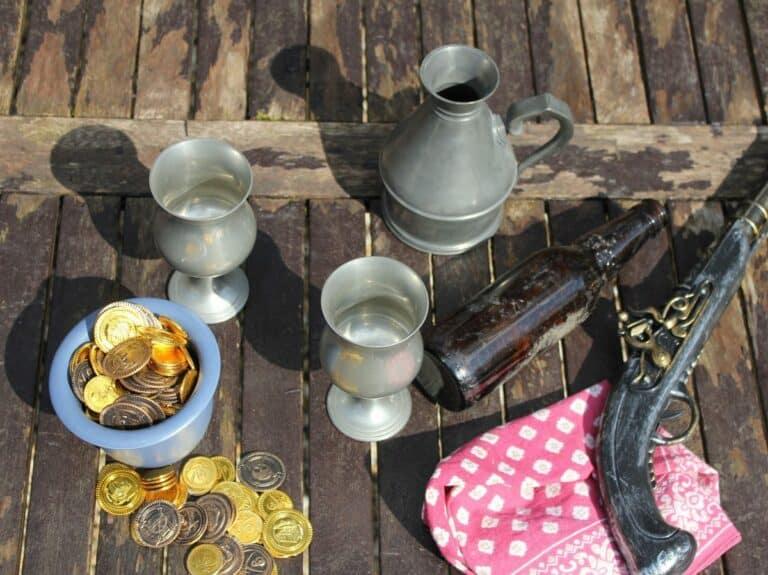 [Hot news] Češi vykupují jídlo, Němci zlato a Američané…