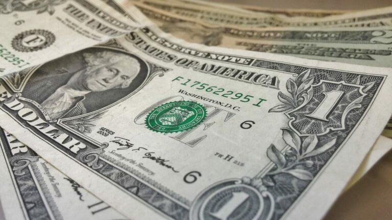 Jak může digitální dolar modernizovat americký finanční systém