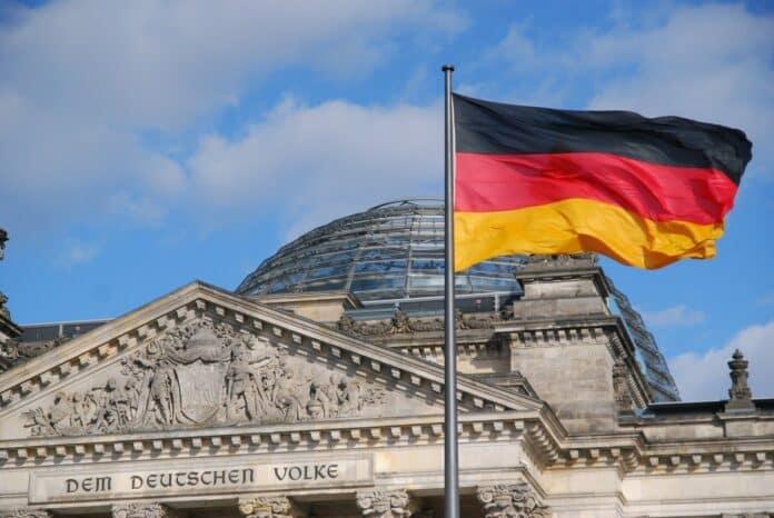 německo, deutschebank