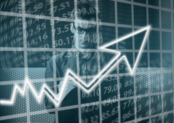 obchodník, investoři investor kryptoměny investorů bitcoin