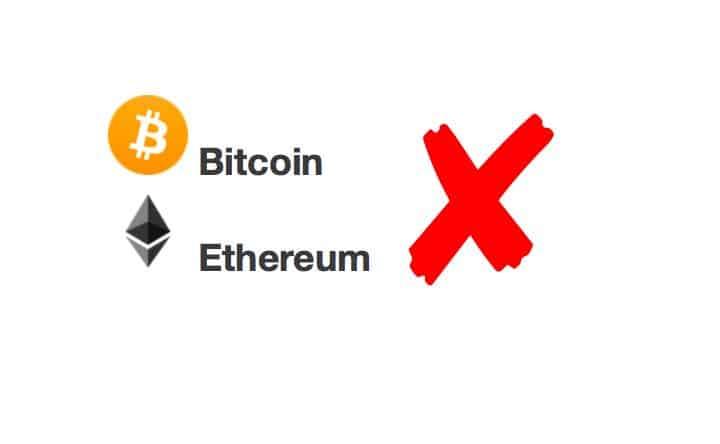 04.04.20 [Přehled trhu] Bitcoin a Ethereum – Přehled toho nejpodstatnějšího – Přijde o víkendu větší propad?