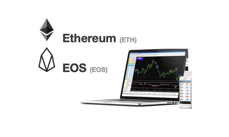 25.04.20 Technická analýza ETH a EOS Ethereum již nad 50% zhodnocení za rok 2020