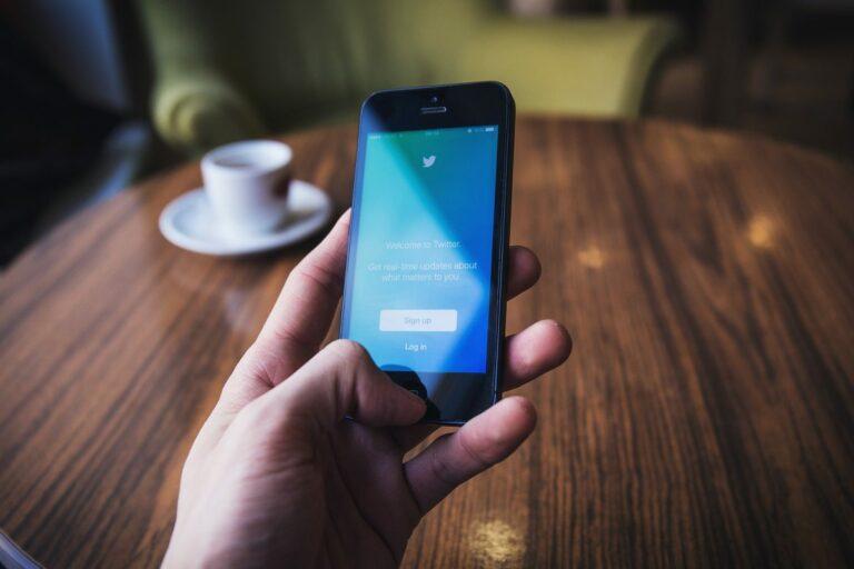 Kryptoskupiny na Telegramu ubývají – Twitter na hodnotách z roku 2018