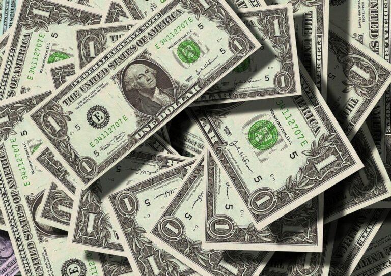 Co byste měli vědět o digitálním dolaru