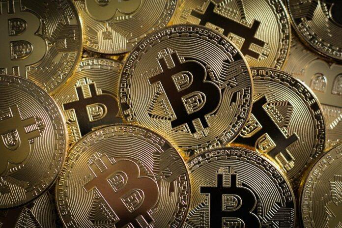 Bitcoin, BTC,