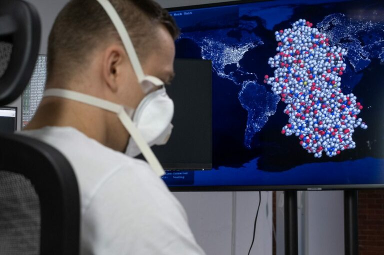 [Návod] Hledání léku na koronavirus s použitím PC nebo mining hardware #přepnito