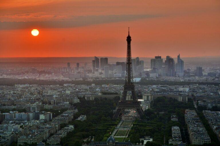 Ethereum a Ripple mohou pohánět digitální měny francouzské centrální banky