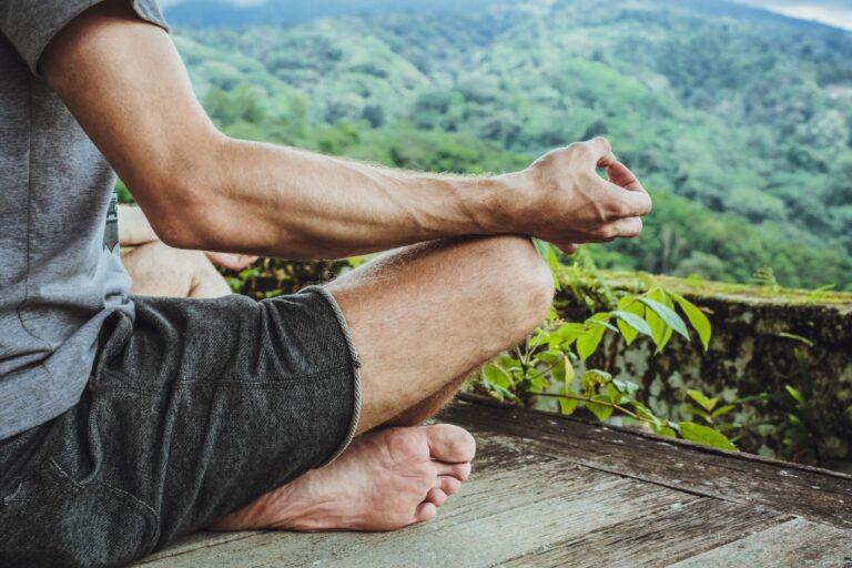 Naladění mysli aneb k čemu je traderovi meditace?