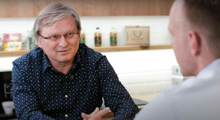 [Rozhovor] Martin Tolar: Od konstruktéra k provoznímu řediteli Walmarku