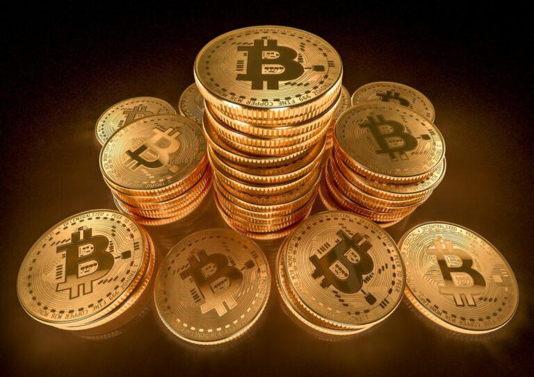 [Týdenní zprávy] Bloomberg: Bitcoin dosáhne 20 000 USD již tento rok
