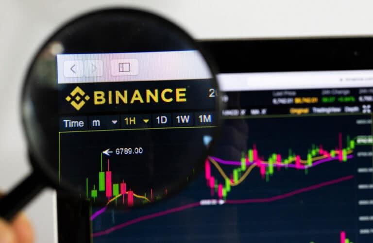 14.09.20 [Přehled trhu+BNB] Binance coin využívá FOMO v době propadu celého trhu!