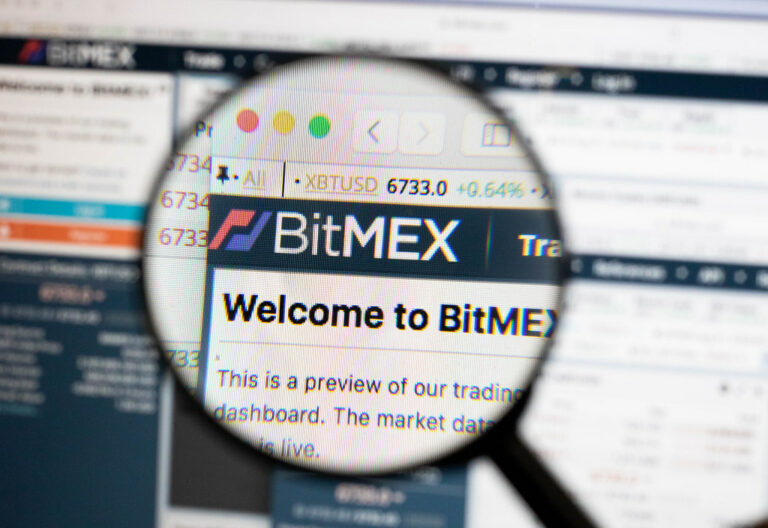 [Hot news] CEO BitMexu obžalován spolu s vedením burzy, Bitcoin prudce padá