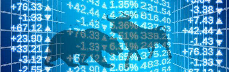 20.05.20 Technická analýza indexů S&P 500 a Nasdaq – Akcie zase stoupají, hrozí další nafouknutí finanční bubliny?