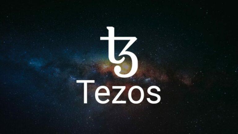 Může být rychlý pokrok Tezosu hrozbou pro Bitcoin a Ethereum?