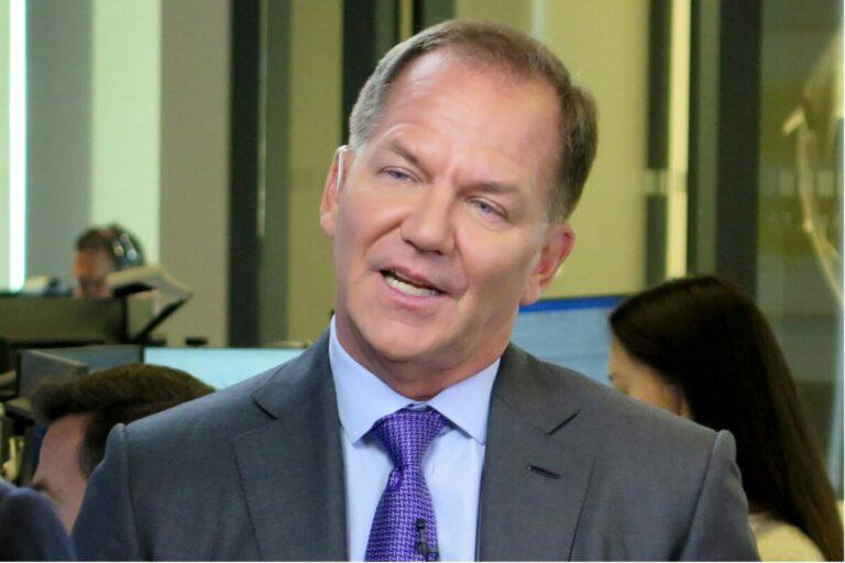 Paul Tudor Jones by mohl investovat 5 % svého portfolia do Bitcoinu